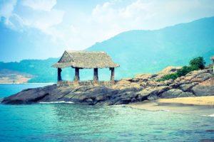 Bãi rạng Đà Nẵng bãi biển đà nẵng Tổng hợp những bãi biển đẹp khi đi du lịch Đà Nẵng bai rang da nang