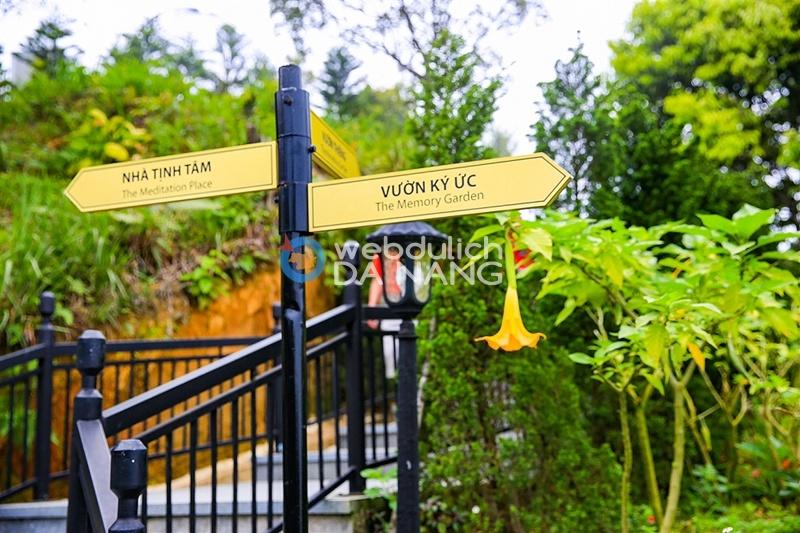 Tour Bà Nà Đà Nẵng