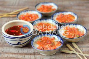 Bánh Bèo Chén Đà Nẵng