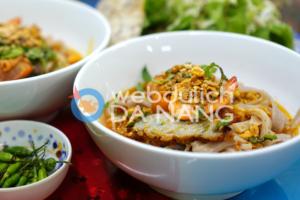 Mì Quảng Đà Nẵng truyền thống