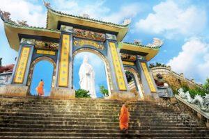 web du lịch đà nẵng TRANG CHỦ linh ung bai but