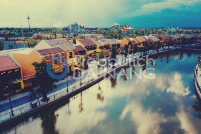 Tour Vinpearl Land Nam Hội An nửa ngày