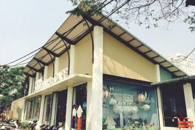 Danang Souvenirs & Coffee Đà Nẵng