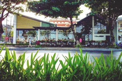 5 quán cà phê Đà Nẵng có view 'cực chất' cho bạn hẹn hò dịp cuối tuần