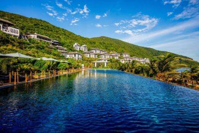 InterContinental Danang Sun Peninsula Resort - Khu nghỉ dưỡng đẳng cấp ở Đà Nẵng