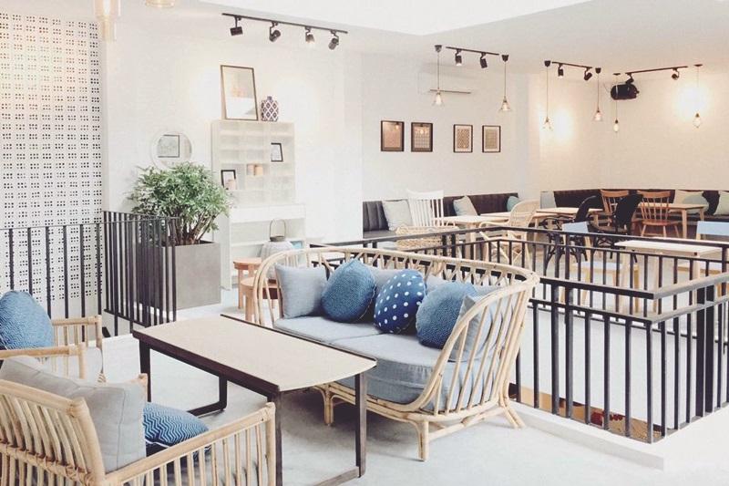Mar Rojo Cafe
