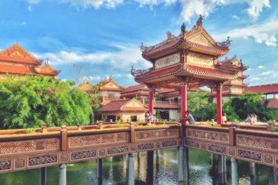 Khám phá Chùa Nam Sơn - Đà Nẵng