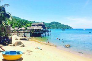 Tour lặn ngắm san hô Sơn Trà - đón Bãi Rạn