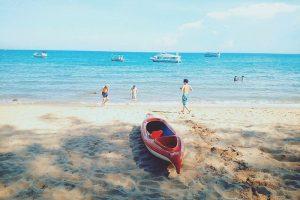 Tour lặn ngắm san hô Sơn Trà tiết kiệm đón Đà Nẵng
