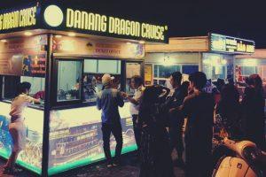 Vé du thuyền Danang Dragon